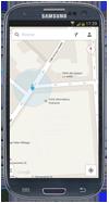 App  ciax localización