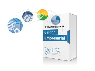 Software gestión empresarial